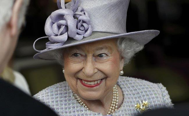 Britain's Queen Elizabeth II Celebrates 91st Birthday