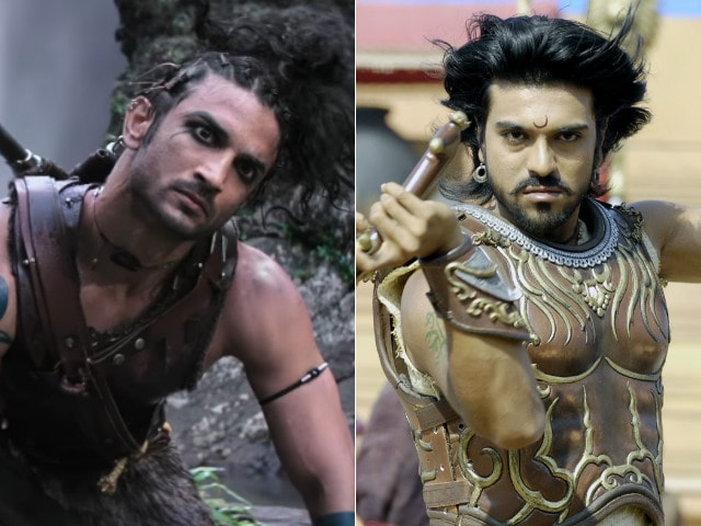 Raabta Trailer Is Same-To-Same As Magadheera, Says Unimpressed Twitter