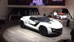 Tata Motors Tamo Racemo Sportscar Might Be Shelved