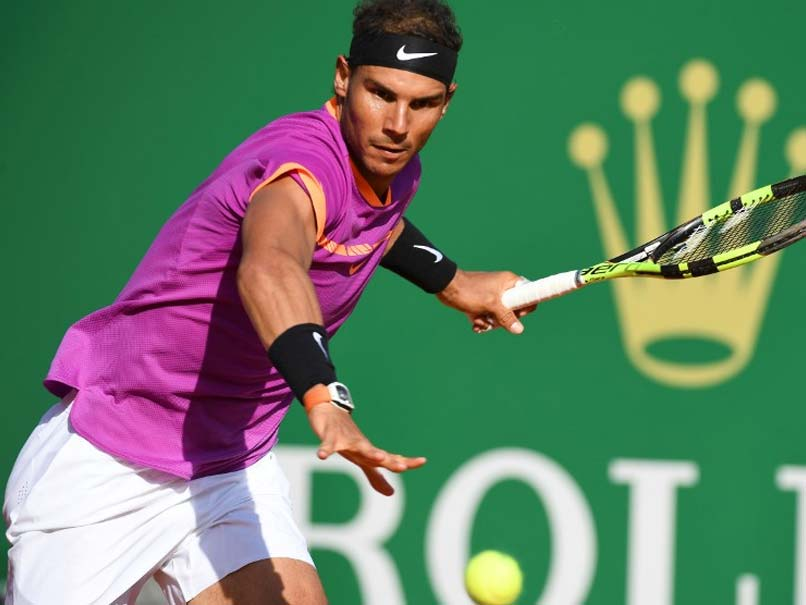 Rafael Nadal To Face Albert Ramos-Vinolas For 10th Monte Carlo Title