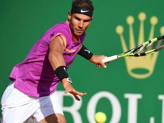 Rafael Nadal To Face Albert Ramos-Vinolas For 10th Monte Carlo Title