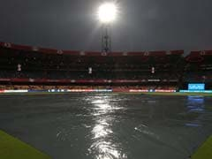 IPL Live Cricket Score, RCB Vs SRH: Toss Delayed By Rain In Bengaluru