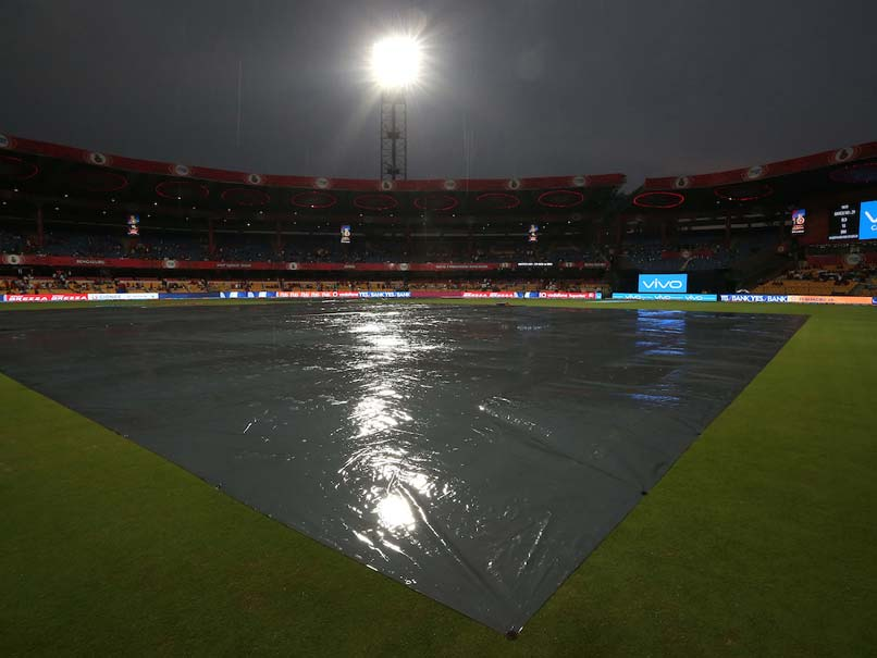 IPL Highlights, RCB Vs SRH: Match Abandoned Due To Rain