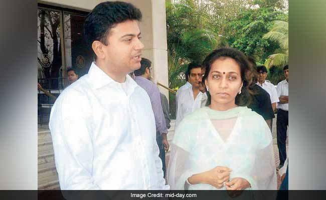 Former Maharashtra Chief Minister Sushilkumar Shinde's Daughter Trolled For Accident She Did Not Cause