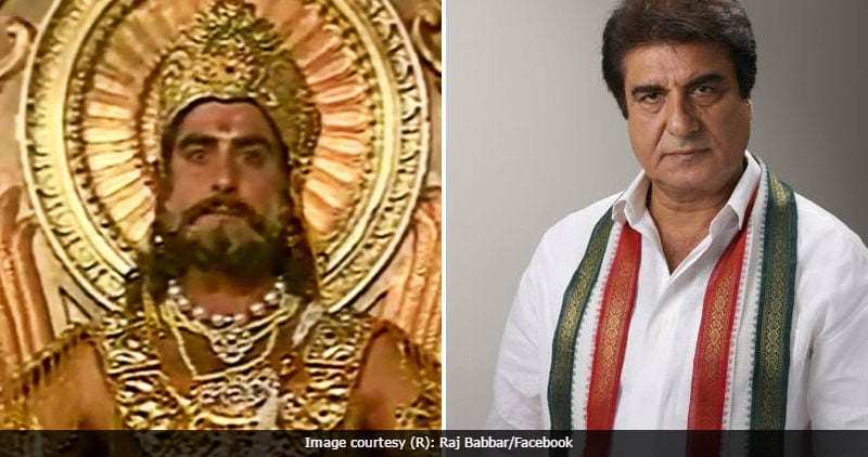 Remember These Actors From Original Tv Mahabharata Here S A Refresher Ndtv Movies