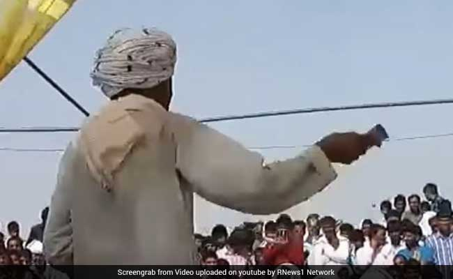 Rajasthan Tea-Seller Flaunts Rs 1 Crore In Viral Video, Gets Tax Notice