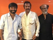 Rajinikanth Suggests Telugu Remake Of Dhanush's <i>Power Paandi</i> With Mohan Babu