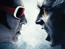 Rajinikanth's <i>2.0</i> Will Not Release On Diwali