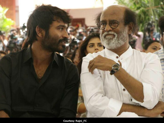 Rajinikanth's Message To Film Critics: Don't Pass Hurtful Remarks