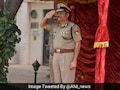 Rajiv Rai Bhatnagar Takes Charge As Central Reserve Police Force Chief