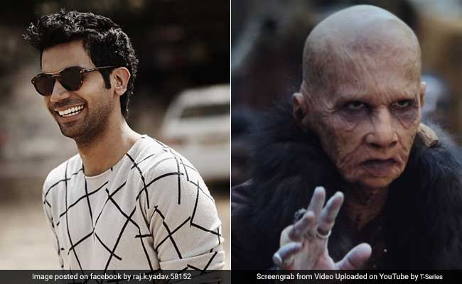 Rajkummar Rao's Amazing Transformation For 'Raabta' Has Stunned The Internet