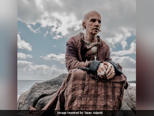 Rajkummar Rao, 32, Plays A 324-Year-Old Man In Raabta