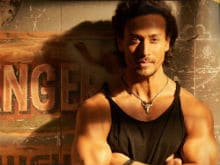 "Tiger Shroff On Ram Gopal Varma's Comments: ""Glad I've Made Some Sort Of An Identity"""