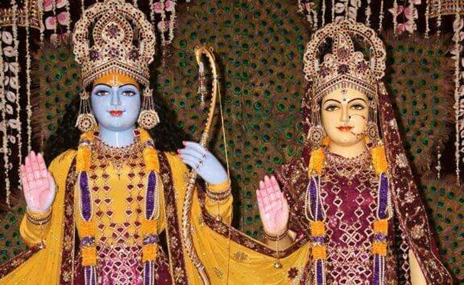 Happy Ram Navami 2017: Images, Quotes, Messages, Greetings, Facebook, WhatsApp Status