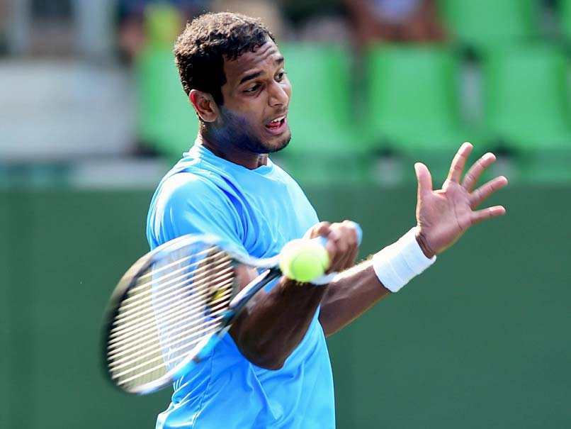 Davis Cup: India go 2-0 up Against Uzbekistan