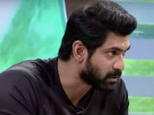 Rana Daggubati Says He 'Can't See' Out Of One Eye In Old Video Gone Viral
