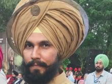 Battle Of Saragarhi: Randeep Hooda's Look Is Revealed