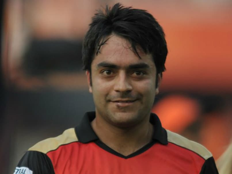 Rashid Khan is a Special Talent: Muttiah Muralitharan