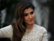 Raveena Tandon Claims She Was 'Thrown Out Of Films, Called A Liar'