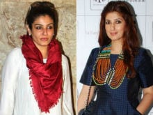 Raveena Tandon's Sharp Response To Question On Twinkle Khanna Being 'Offended'