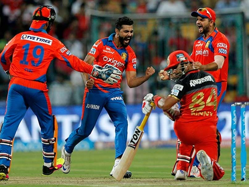 IPL 2017, GL vs RPS, Preview: Ravindra Jadeja To Add Power To Gujarat Lions Line-Up Against Rising Pune Supergiant