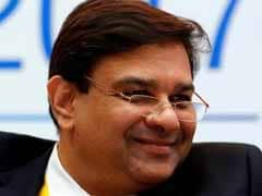 What Reserve Bank Chief Urjit Patel Said On Apple, IBM, Cisco