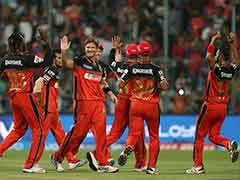 IPL 2017: Team Profile, Royal Challengers Bangalore