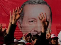 Turkey President Erdogan's Camp Claims Win In Referendum To Give Him Sweeping Powers