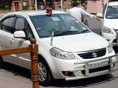 Ban On Red Beacons A Step Towards Ending VIP Culture: Congress