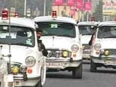 वीआईपी कारों से लाल बत्ती हटाने के फैसले को ट्विटर ने दी 'हरी झंडी'