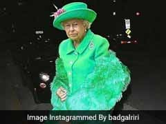 Rihanna Photoshopped Photos Of The Queen And People Are Really Confused