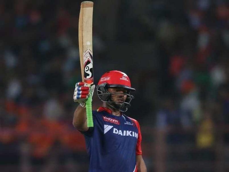 IPL 2017: Bereaved Rishabh Pant Joins Delhi Daredevils