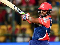 IPL 2017: Rishabh Pant Showed A Lot Of Courage, Says Delhi Daredevils Captain Zaheer Khan