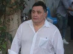 विनोद खन्ना के अंतिम संस्कार पर 'आज के सुपरस्टार' पर भड़क गए ऋषि कपूर...
