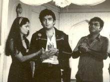 Throwback Thursday: Behind-The-Scenes Photos Of Bollywood Film Karz