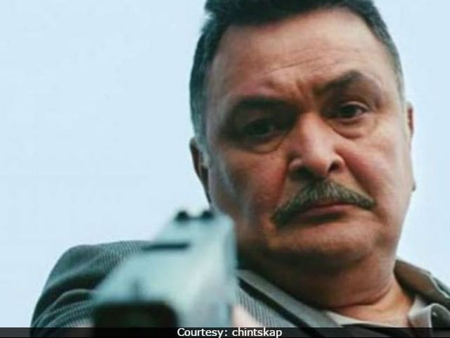 Rishi Kapoor's Tweet On Pakistan Provokes Abuse, Actor Says 'Mind Your Language'