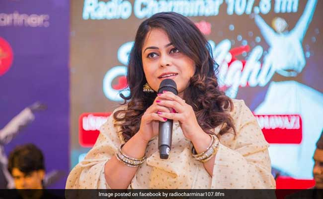 Days After Hyderabad Radio Jockey Sandhya Singh's Suicide, Army Major Husband Arrested