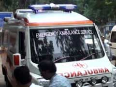 Locals Chase, Assault Police Officer In West Midnapore After 2 Students Die In Road Accident