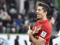 Rampant Bayern Munich Win Fifth Straight German League Title