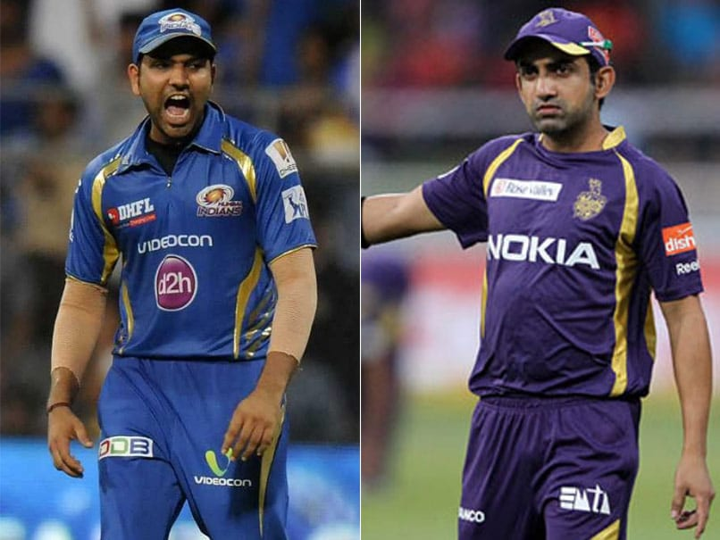 IPL Fantasy League 2017: Top 5 Picks For MI vs KKR Clash