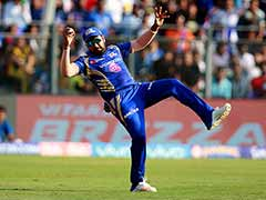 IPL 2017: I Have Been A Bit Let Down At The Start, Says Rohit Sharma