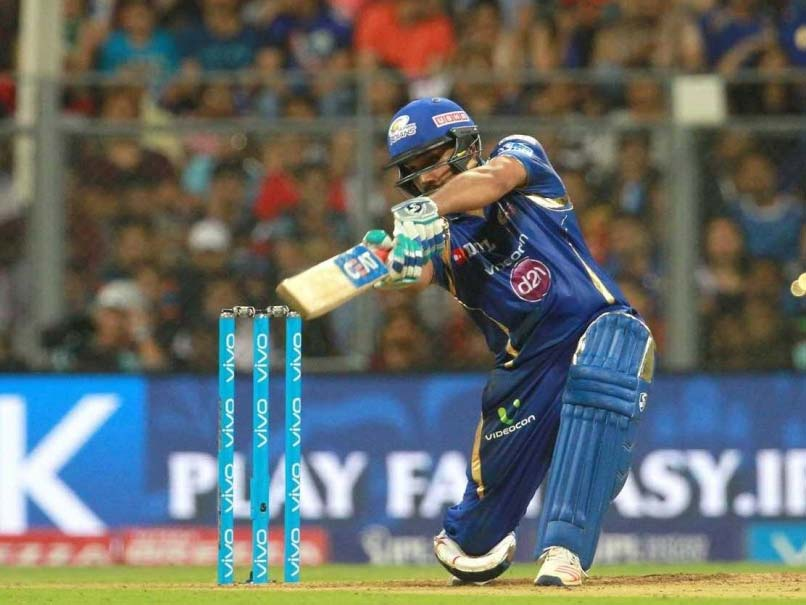 IPL Fantasy League 2017: Top 5 Picks For MI vs RCB Clash