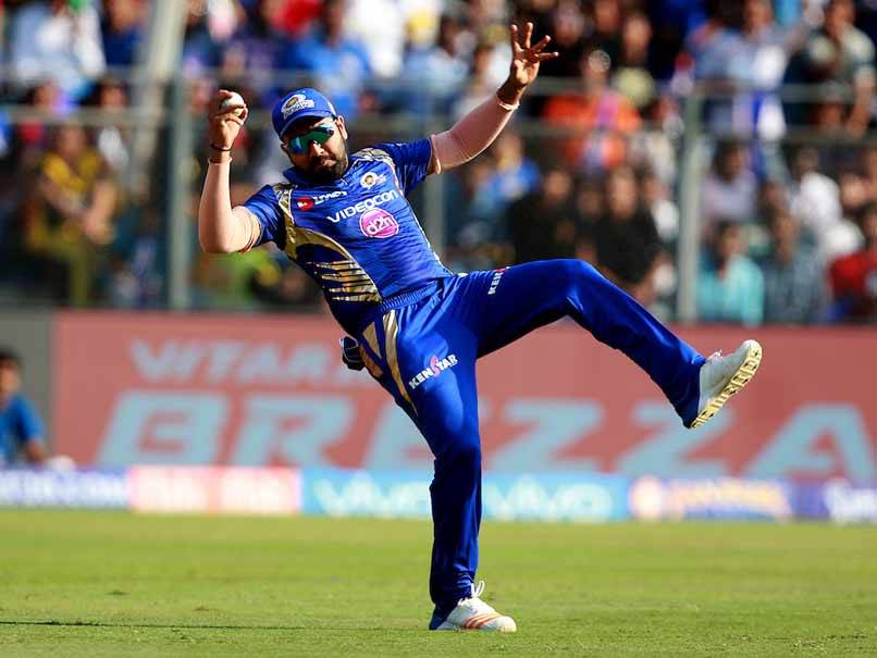 IPL 2017: I Have Been A Bit Let Down At The Start, Says ...