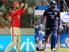 IPL 2017, Today's Match KXIP Vs MI: Live Streaming Online, When And Where To Watch Live Coverage On TV