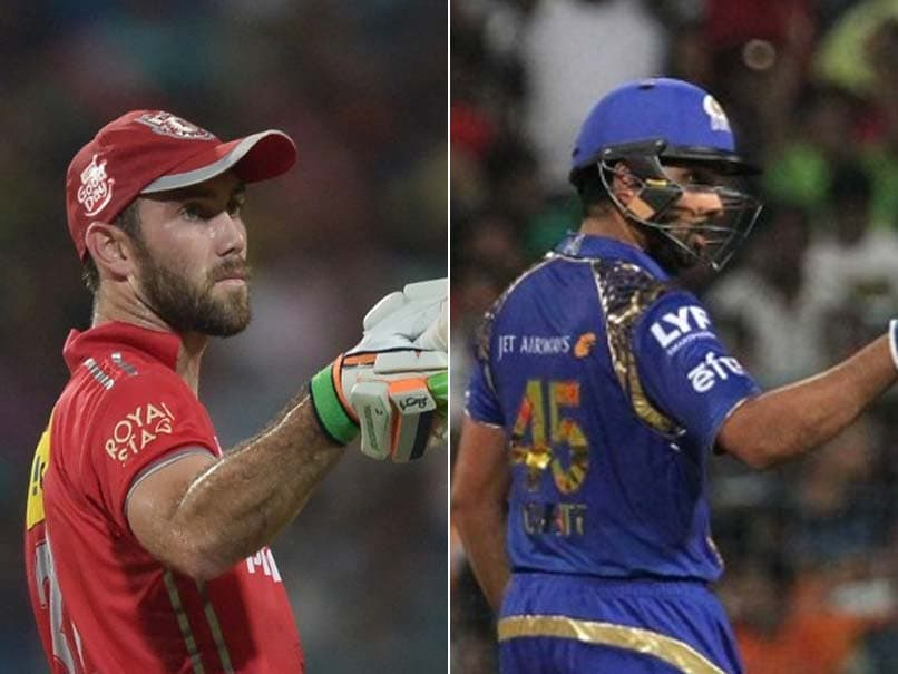 IPL 2017, Preview, KXIP vs MI: Punjab Keen To Stem Mumbai