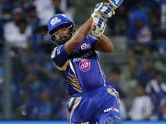 IPL 2017: Mumbai Indians Go Top Of The Table With 6-Wicket Win Vs Gujarat Lions