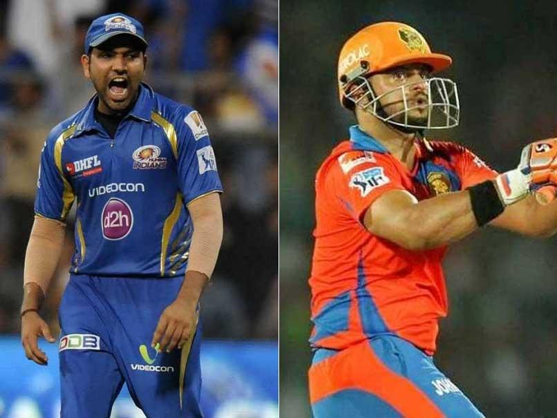 IPL 2017, Preview MI vs GL: Marauding Mumbai Next Big Hurdle For Gujarat