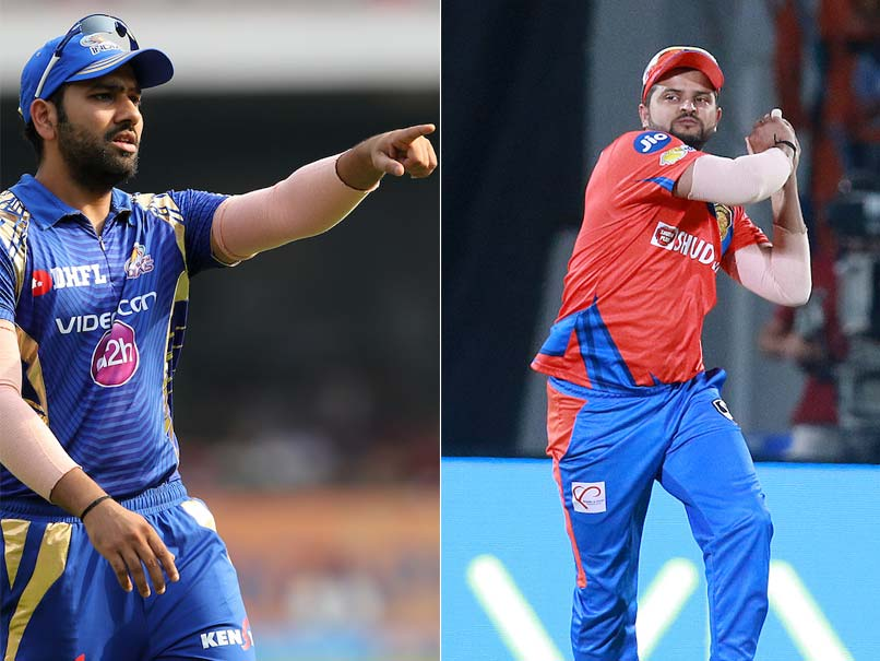 IPL Highlights: Mumbai Indians vs Gujarat Lions