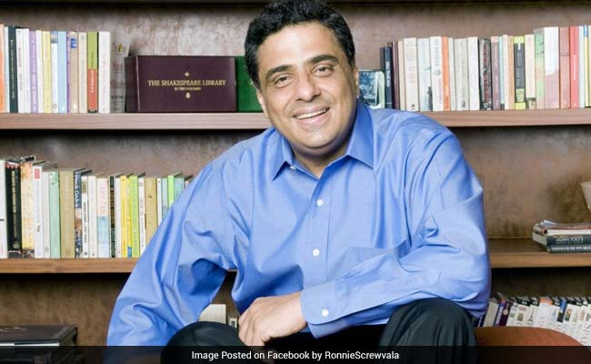 Ronnie Screwvala Launches Rs 100 Cr Online Education Scholarship Fund
