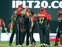 IPL Highlights: Royal Challengers Bangalore (RCB) vs (MI) Mumbai Indians